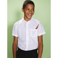 Camasa maneca scurta set 3 buc uniforma scoala