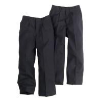 Pantaloni bleumarin set 2 bucati uniforma scoala