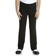 Pantaloni bleumarin uniforma fata
