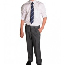 Pantaloni gri uniforma scoala