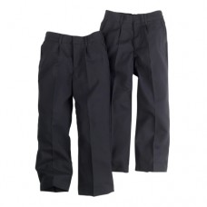Pantaloni negri set 2 bucati uniforma scoala
