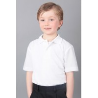 Tricou polo baiat set 2 bucati uniforma scoala